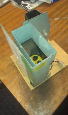 COMPLETE PAYTRAY WITH PAYOUT UNIT FROM A BELL FRUIT MACHINE MAZOOMA SCORPION 4