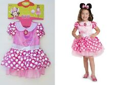 Disney Minnie Deluxe Toddler Girl's Costume, Size 3T-4T