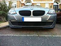 GENUINE BMW Z4 E85 E86 FRONT BUMPER lower SPLITTER SPOILER PTN Trim Lip Addon