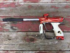 DM11 DYE Matrix Paintball Gun Marker Proto Barrel Cp Trigger High End Electro