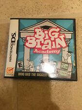 Big Brain Academy (Nintendo DS, 2006)