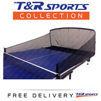 Carbon Fiber Ball Catching Net for Table Tennis/Ping Pong Free Delivery