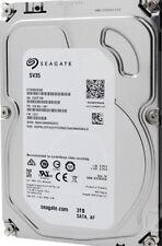 "Seagate SV35 3TB,Internal,7200 RPM,8.89 cm (3.5"") (ST3000VX000) Desktop HDD"