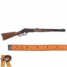 Drifter Cowboy - Winchester Repeating Rifle - 1/6 Scale - Redman Action Figures