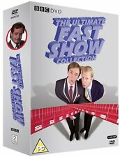 The Fast Show : Ultimate Collection (7 Disc BBC Box Set) (DVD)