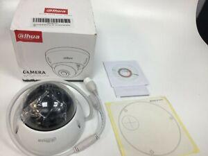 Ajhua Technology HD IR Vandal Proof Network Dome Camera White DH-IPC-HDBW132OEP