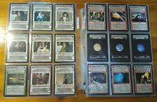 Star Wars CCG Death Star 2 NM 72 Cards Total