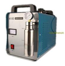 110V Oxy-Hydrogen Generator Water Welder Acrylic Flame Polisher Torch Welder XYZ
