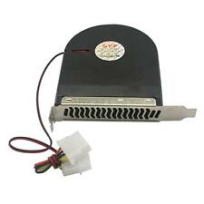 Thermal Perform Computer System Blower CPU Case PCI Slot Fan Cooler High Quality