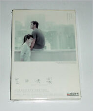 "Louis Koo Tin-Lok ""Happy Birthday"" Rene Liu Re-Ying HK 2007 Romance Mei Ah DVD"