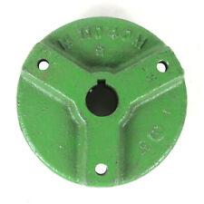 John Deere Hub Sheave 110 112 112H 200 208 210 212 Tractor M11040 Genuine OEM