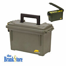 Ammo Can Organizer Military Tool Box Storage Durable Waterproof Heavy Duty