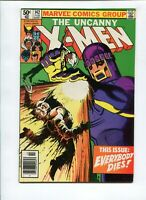 Uncanny X-men  142  VF/NM  9.0  High Grade  Wolverine  Cyclops  Storm  Colossus