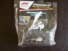 Formula 1 The Car Collection Part 92 Williams FW36 2014 Valtteri Bottas