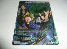Android 18 Bionic Blitz SPR Dragon Ball Super Card TCG