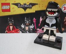 Lego Mini-Figure Batman Series #14 Orca