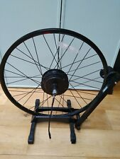 "Electric Bike Wheel 27.5"" With Bafang Motor"