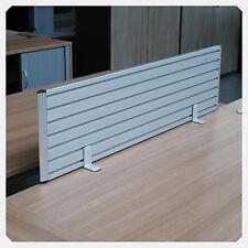 KINNARPS - Tischaufsatzwand / Trennwand / Sichtschutz / Tischtrennwand