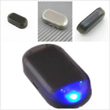Car Solar energy Simulation Alarm Security Warning Prompt Theft Flash LED Light
