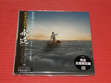 2017 PINK FLOYD  TOWA The Endless River  JAPAN MINI LP CD