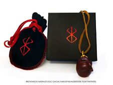 Berserk Golden Age griifith's Crimson bejelit behelit pendant kabuki Models