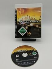 Playstation 3 Game - Need For Speed: Undercover - Autorennen - getestet