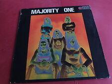 Majority One - Same 1973 Germany Finger Records 2396102
