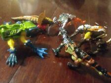 Transformers Beast Wars 5 Piece Set
