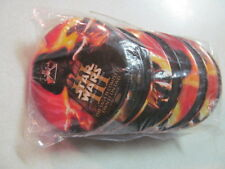 STAR WARS EPISODE III 3 REVENGE OF THE SITH PROMO BUTTON PACK OF 10 IN PLASTIC