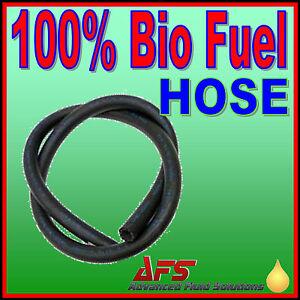 100% BIO Fuel Hose Petrol Pipe Ethanol Butanol Methanol Diesel Cohline R9 R6 R10