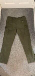 Fox Collection Green Trouser / Carp Fishing Clothing