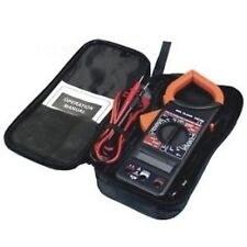 Portable 1000 Amp Digital Clamp on Electrical Testing Voltage Multimeter Tester