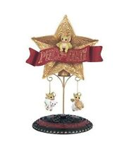 Peace on Earth Ltd Ed Pocket Dragons 013922 Center Piece and/or Tree Topper