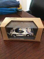 Bizarre BZ94. 1:43 1983 LM Le Mans Rondeau M482 Ford No.24 Pescarolo MINT BOXED