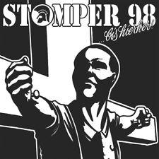 STOMPER 98 - BIS HIERHER  CD NEW+