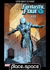 FANTASTIC FOUR, VOL. 6 #11C -SPIDER-MAN COSTUME VARIANT (WK26)