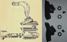 (x2) ALVIS TD21    Rear Brake Wheel Cylinder Repair Seals Kits (1958- 62)