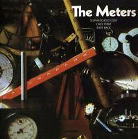 Meters - The Meters (NEW CD)