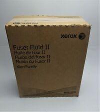 Original Xerox Fuser Fluid II iGen Family 008R13096 iGen4 3,2L iGen 150 8R13096