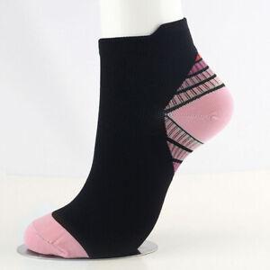 1 Pair High Quality Foot Compression Socks Women Comfortable Socks Venous SocC4