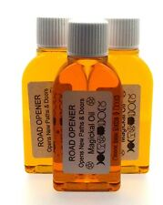 25mls Road Opener Sacred Anointing Traditional Herbal Infused Botanical Oil