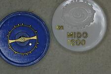 Balance complete MIDO 1200 bilanciere completo 721 NOS