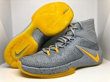 separation shoes a3582 436da Nike Zoom Clear Out PE Draymond Green Grey Sz 9 Basketball Shoes 888404 071