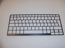 NEW Dell Latitude E5250 UK Keyboard Surround Lattice Cover  Bezel 722DC 0722DC