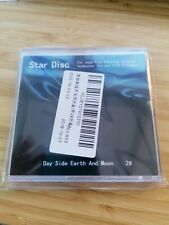 SEGA HOMESTAR & flux Home Planetarium Additional DISK Day side, earth and moon