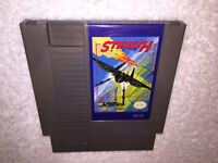 Stealth ATF (Nintendo Entertainment System, 1989) NES Game Cartridge Excellent!