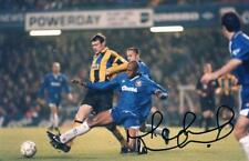 Michael Duberry (Chelsea) signed photo