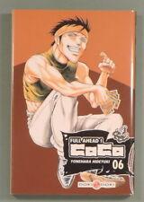 Full Ahead ! Coco 6 Yonehara Hideyuki Doki Doki 2008 Manga