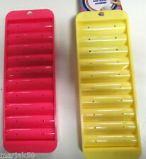 ICE CUBE STICKS FOR YOUR WATER BOTTLE--- SET OF 2