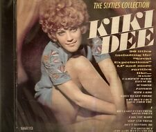 KIKI DEE - The Sixties Collection - 30 Tracks